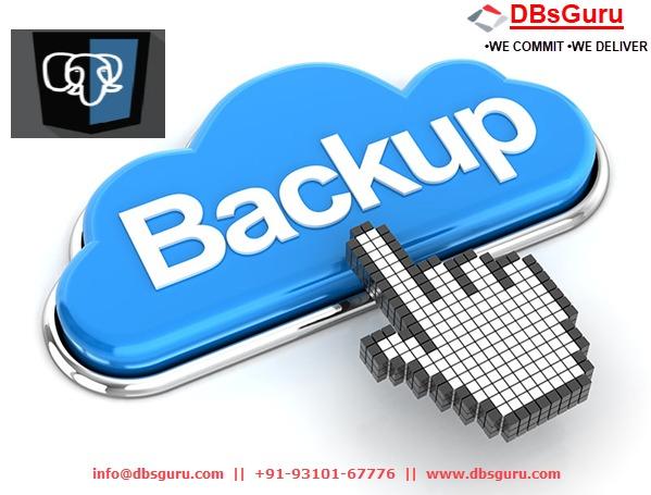 Install and Configure BARMAN for PostgreSQL